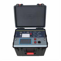 HYJS-HA变频介质损耗测试仪(彩屏触摸屏)