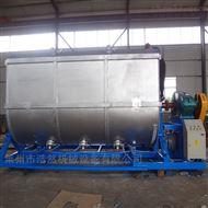 20噸不銹鋼真石漆攪拌機