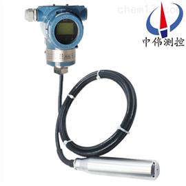 ZW-601电感投入式液位变送器