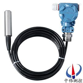 ZW-501静压投入式液位变送器