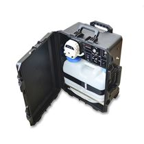 DN-NS野外水質自動采樣器