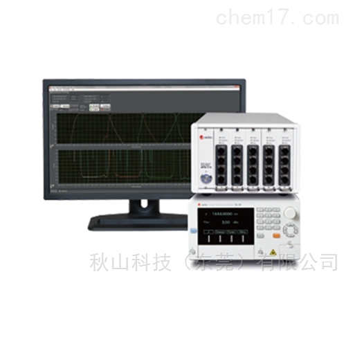 日本santec可变波长光学元件扫描测试系统