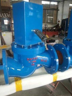 煤气天然气液化气电磁阀Z