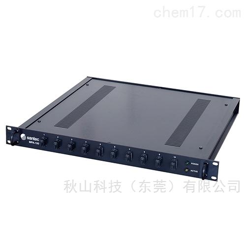 日本santec尾纤光电探测器MPA-100