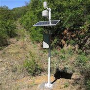 抗冻耐寒户外负氧离子环境监测系统