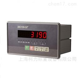 上海耀华XK3190-C8+控制仪表