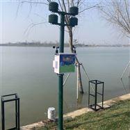 JYB-FY戶外空氣清潔度負氧離子監測站485通訊