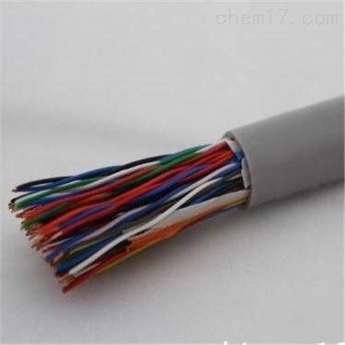 rs485通讯电缆标准