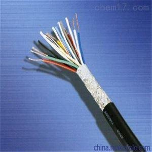 矿用防爆通讯电缆MHYV1*3*7/0.28