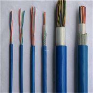 软芯屏蔽电缆RVVP4*1.5 4*1.0电缆