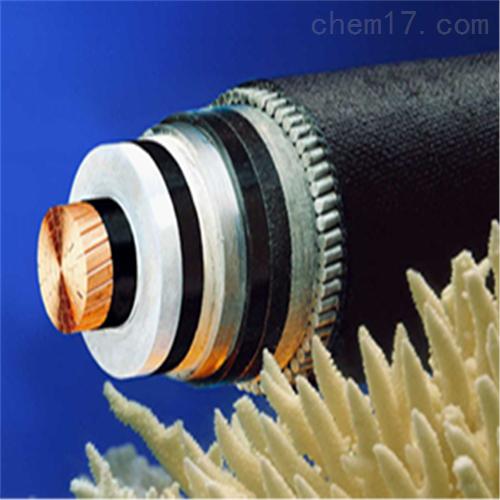 UGFP高压橡套电缆