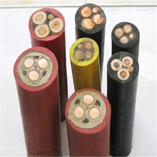 ZRC-YJV22阻燃高压铠装电缆3*70国标