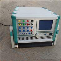 GY5001SL8203微机继电保护测试仪