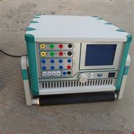 GY5003ZDKJ 660 智能三相继电保护测试系统