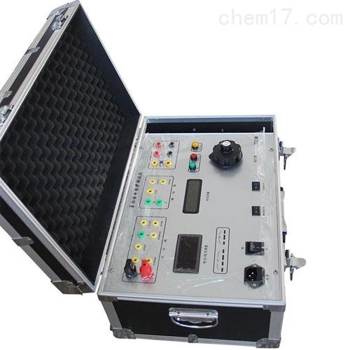 高性能三相微机电保护测试仪现货
