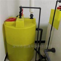 医疗废水处理设备1T/D呼和浩特包头设备厂家