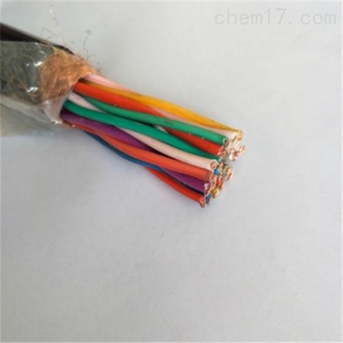 阻燃计算机电缆ZR-DJYP2V-3*2*1.5mm2