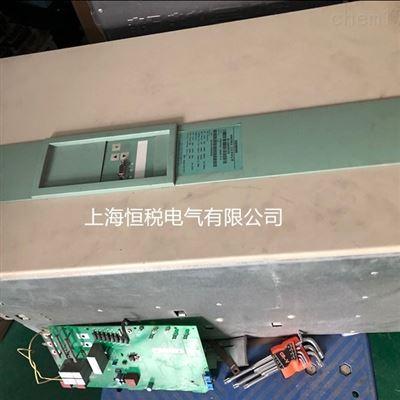 直流电机西门子控制柜报F030当天能排除报警
