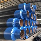 管径478聚氨酯预制直埋夹克保温管道供应商