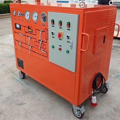 电力SF6气体抽真空充气装置江苏
