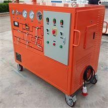 充装SF6气体抽真空充气装置扬州生产商