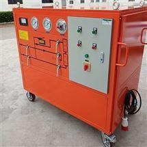 电力三级承装修试设备租赁的流程