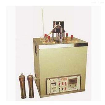 HSY-8034焦化苯类产品铜片腐蚀试验器