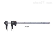 三丰碳纤维数显卡尺552-304-10 1000mm
