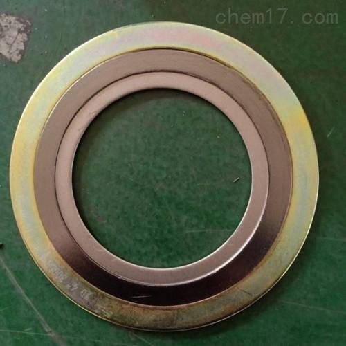 太原市柔性304金属石墨缠绕垫片定做