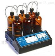 哈希BODtrak II水質監測BOD測定儀