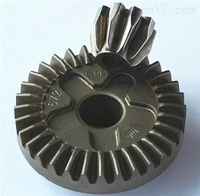 GWS8-100博世角磨机齿轮