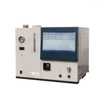 HSY-3080天然气组分及热值分析仪