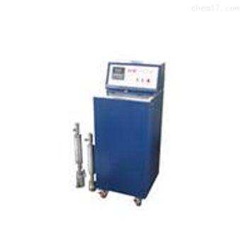 HSY-6602液化石油气蒸气压试验器(LPG)
