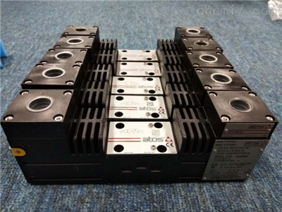 阿托斯DHA系列防爆电磁阀
