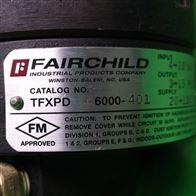 TXFPD6000-401仙童Fairchild转换器,压力换能器,调节器阀