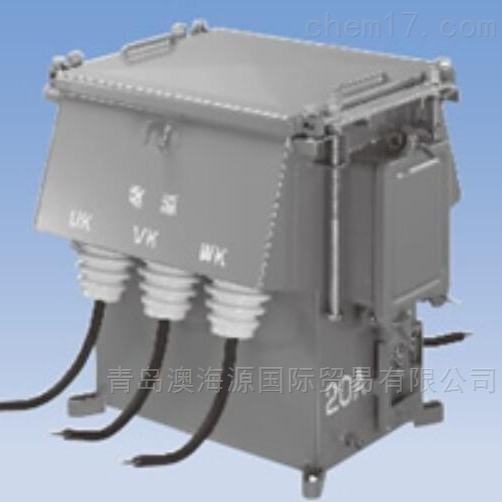 VA3变压器日本进口大崎OSAKI