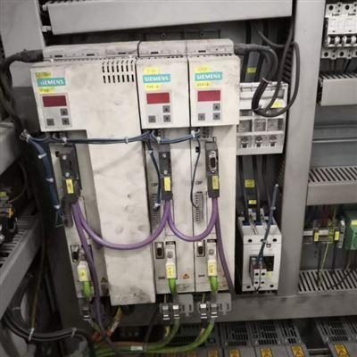 西門子伺服控製器修理-專門解決疑難故障