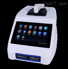 denovix无耗材细胞计数仪