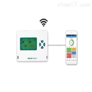 WS-TH20G-Aplus4G無線溫濕度采集器