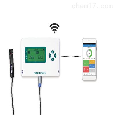 WS-TH23G-Aplus4G無線溫濕度采集器