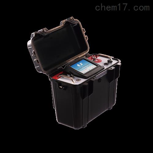 崂应 高精度便携式红外烟气分析仪