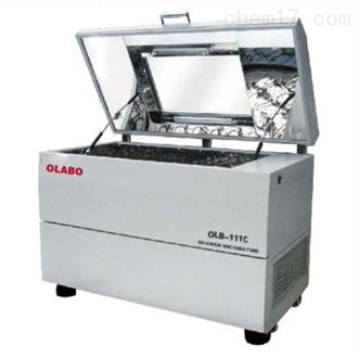 OLB-111C卧式回旋单温恒温振荡器摇床