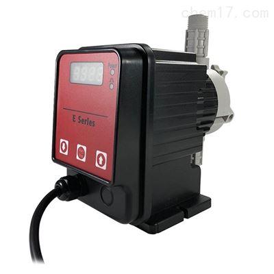 哈欧时电磁计量泵E系列