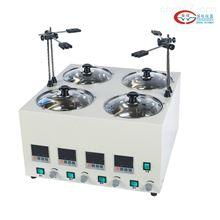 四孔磁力攪拌油浴鍋