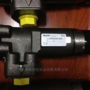 KRACHT溢流阀SPVF40A1G1A12正确安装方法