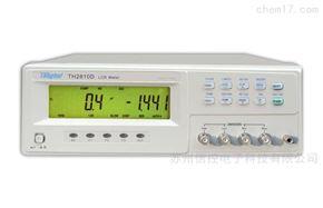 同惠TH2810DLCR数字电桥