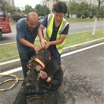 管道清淤检测修复
