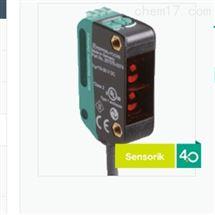 倍加福P+F测量传感器参数表节选