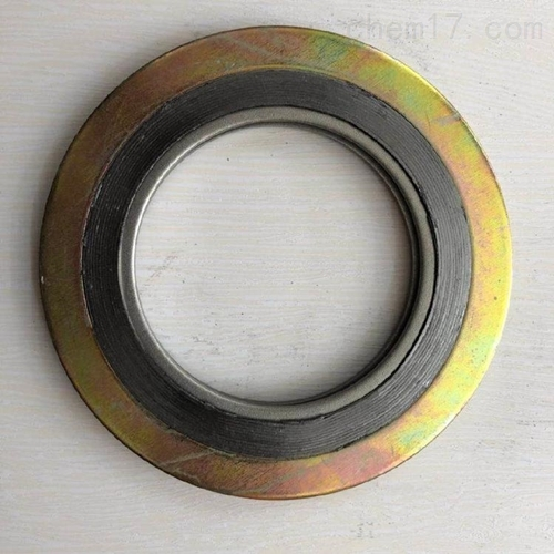 不锈钢304材质基本型金属缠绕垫报价