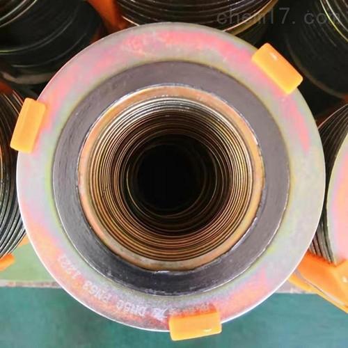 2232材质内外环金属缠绕垫片生产加工
